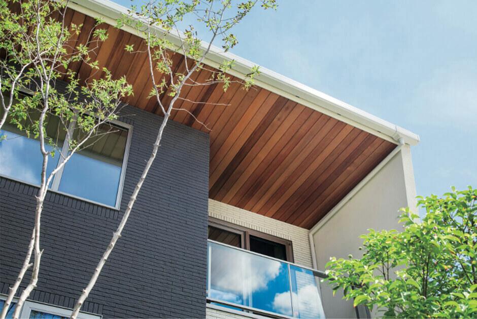 未来基準を満たす高性能住宅のこだわり