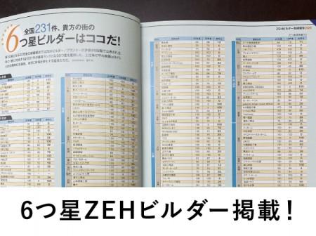月刊スマートハウス7月号に掲載!